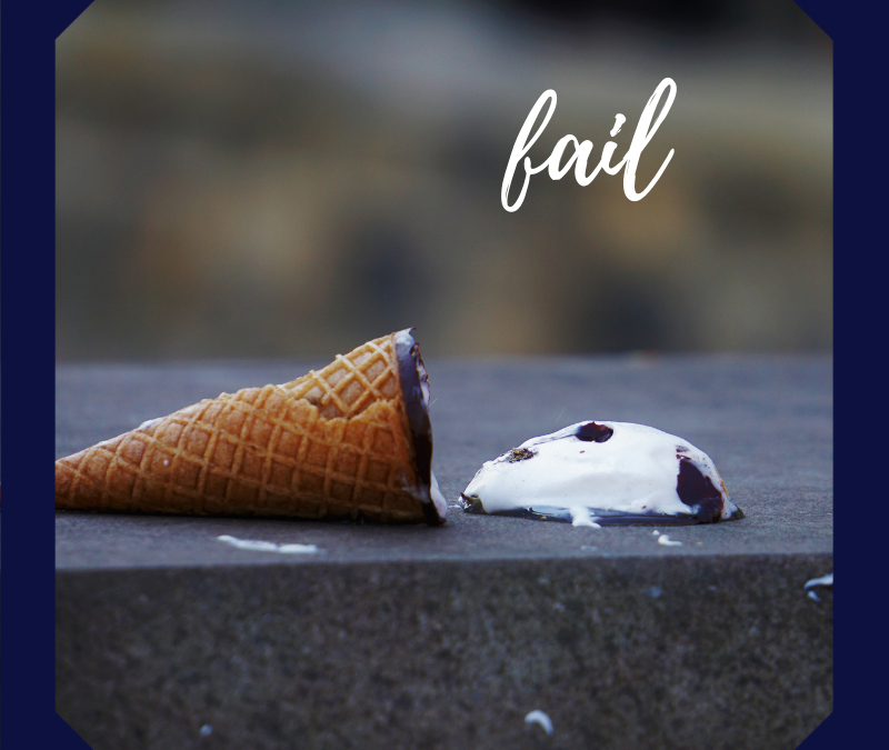 Daily Inspiration – Fail